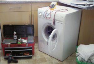 С гарантийного ремонта вернули стиральную машинку в неисправном состоянии что делать