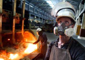 Гальваника это вредные условия труда