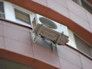 Нужно ли разрешение на установку кондиционера фасаде дома