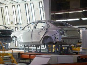 Китайские автомобили с оцинкованным кузовом список