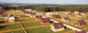 Покупка неоформленного дома на оформленной земле