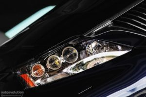 Как узаконить светодиодные фары
