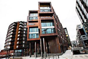 Норвегия осло купить квартиру