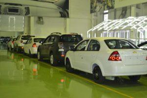В казахстан на лизинговом автомобиле