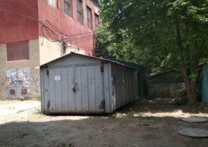 Льготы арендная плата за землю под гараж в москве