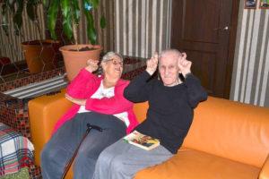 Как оформить пенсионера в дом престарелых