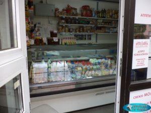 Как открыть ларек с продуктами в беларуси