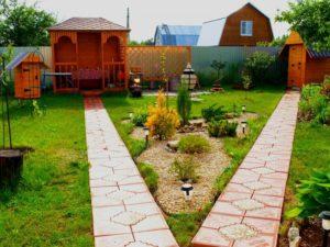 Можно ли объединить два садовых участка в один и какая будет оплата