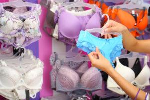 Можно ли вернуть нижнее белье в интернет магазин